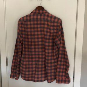 J. Crew Shirts - Flannel Shirt